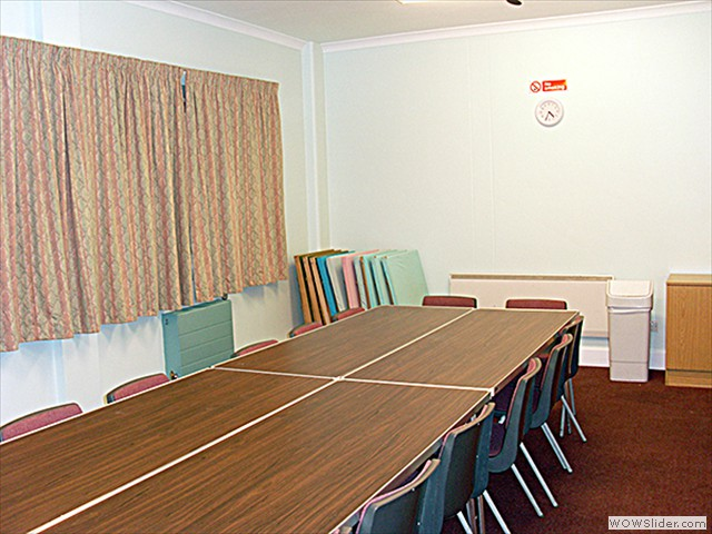 Culverwell Room
